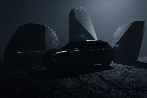 Global Reveal of Vehicle to Follow in February 2021