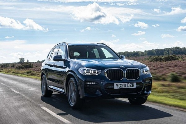 BMW launches company car driver loyalty scheme