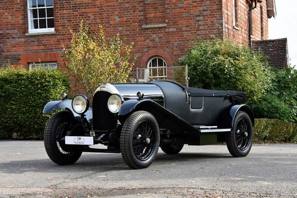 1924 Bentley 3- Litre